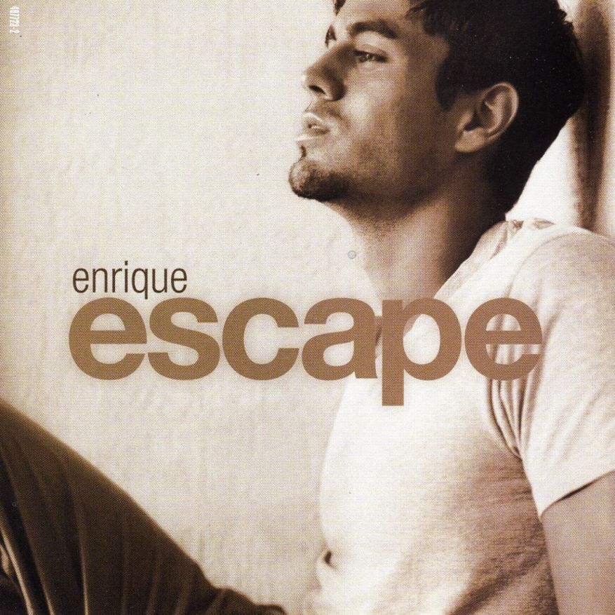 Escape enrique iglesias review, music, songs, mp3 songs.