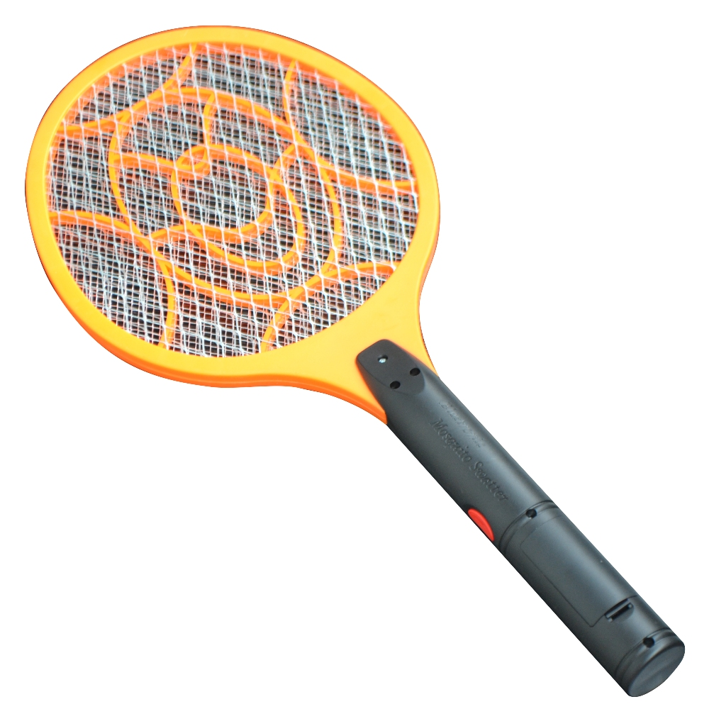 Electronic Mosquito Squatter Image