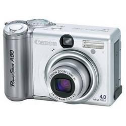Canon PowerShot A80 Image