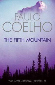 Fifth Mountain, The - Paulo Coelho Image