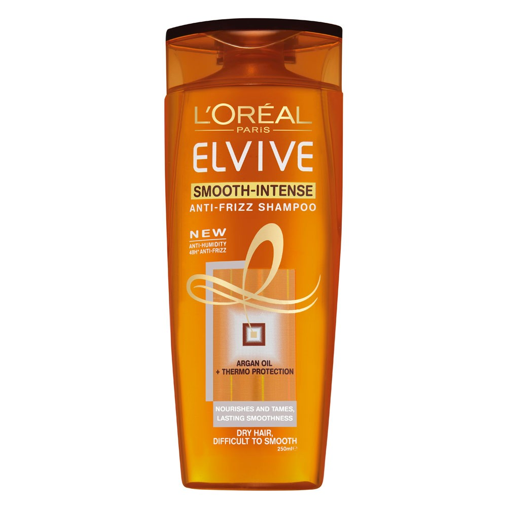 L'Oreal Elvive Smooth Intense Conditioner Image
