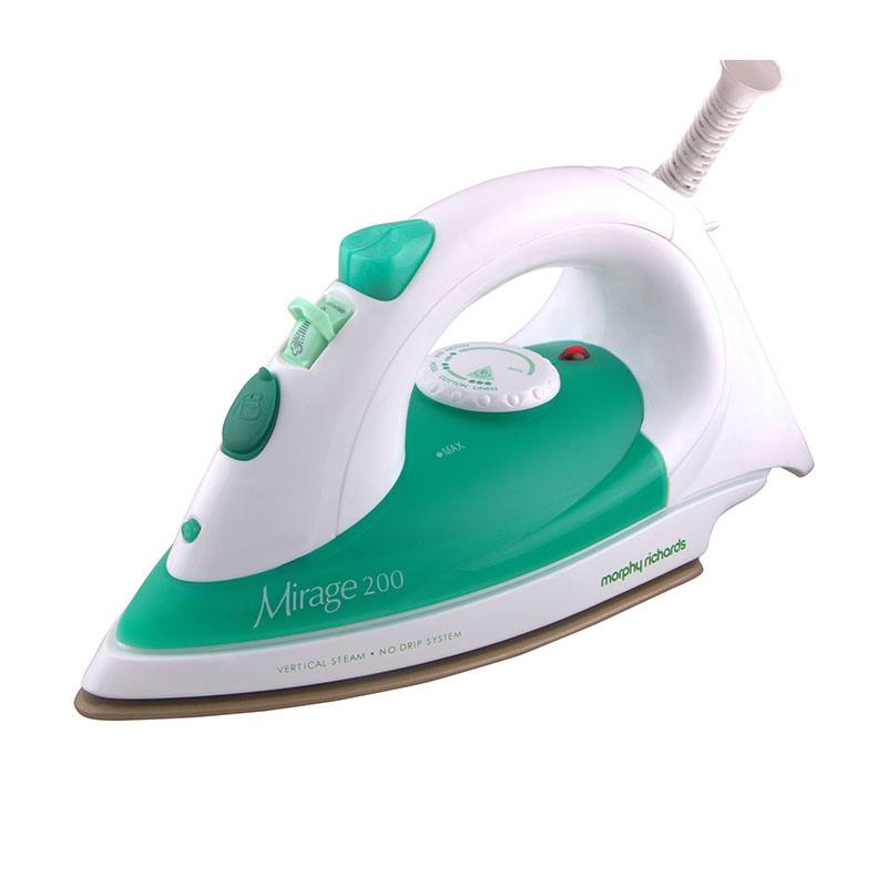 Morphy Richards Mirage Steam Iron Image