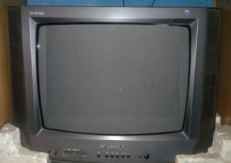 SANSUI SY-20 EYE - Reviews   Price   Specifications   Compare