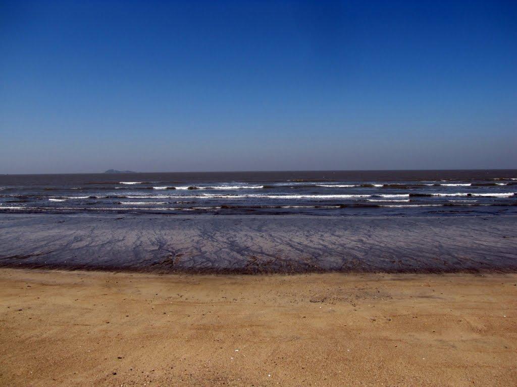 Kihim Beach - Alibaug Image
