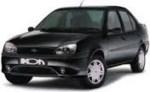 Ford Ikon Flair Image