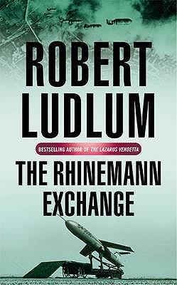 Rhinemann Exchange, The - Robert Ludlum Image