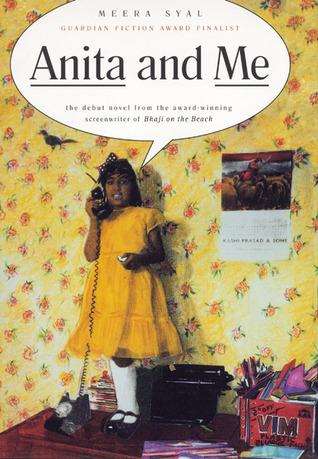 Anita and Me - Meera Syal Image