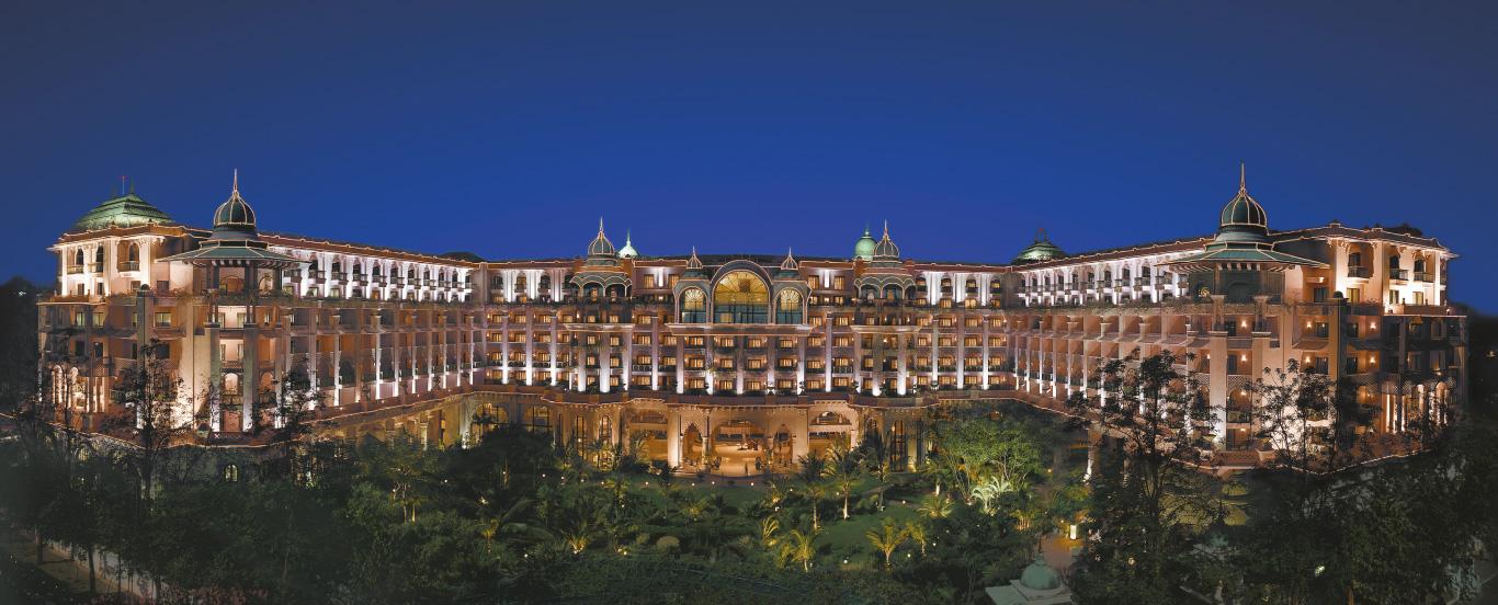 The Leela Palace - Bangalore Image