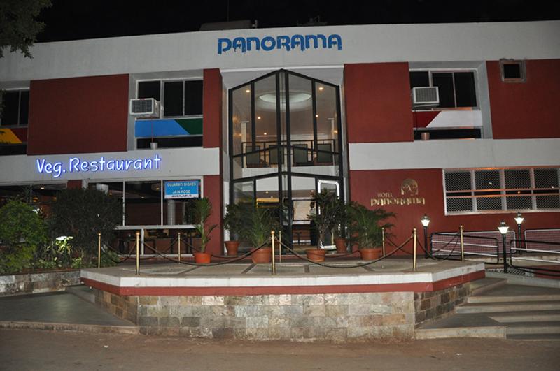 Hotel Panorama - Matheran Image