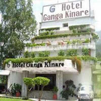 Hotel Ganga Kinare - Rishikesh Image