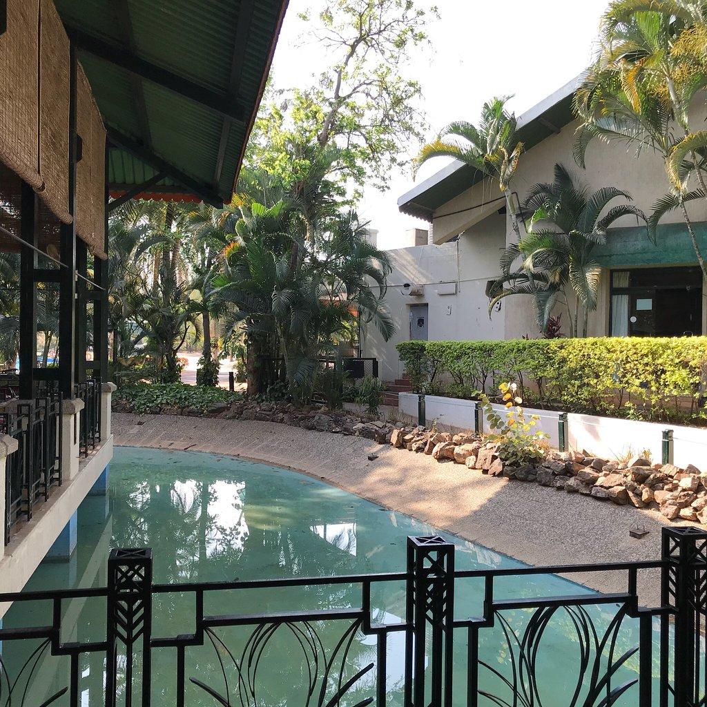 Club Cabana - Sadahalli - Bangalore Image