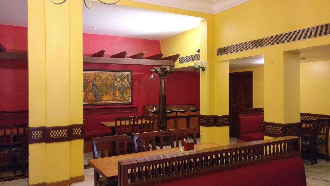 Sree Krishna Inn - Pallimukku - Kochi Image