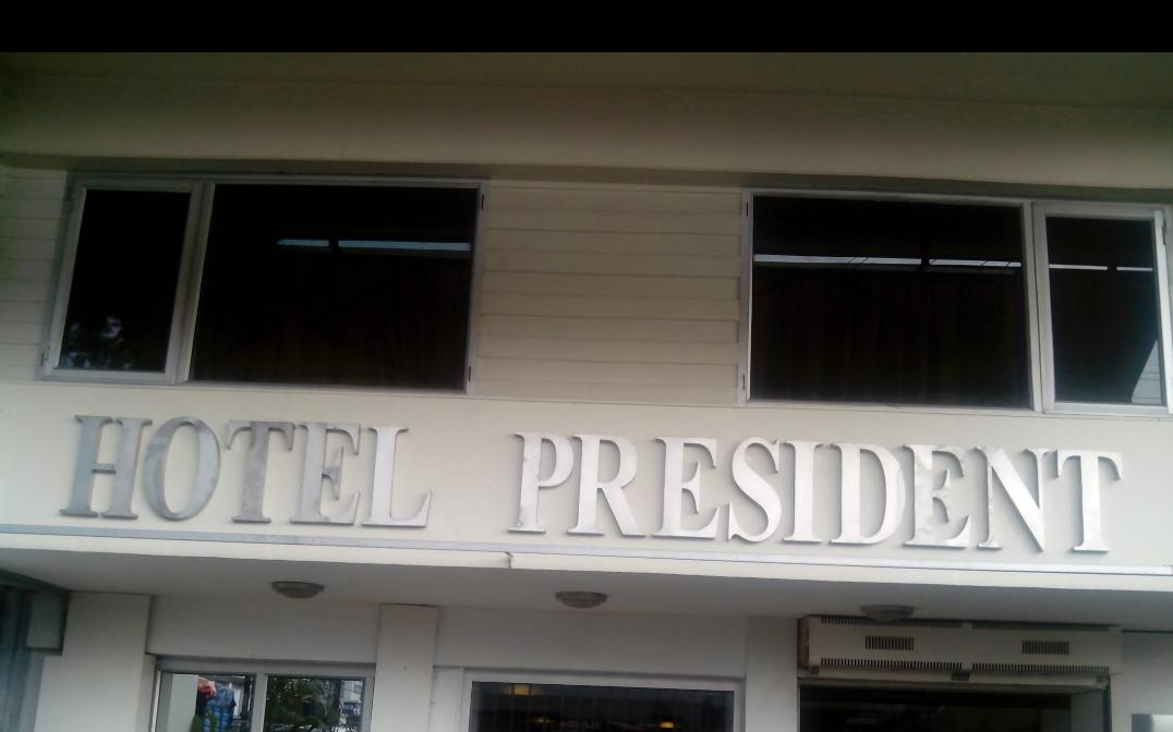 President Restaurant - Dehradun Image