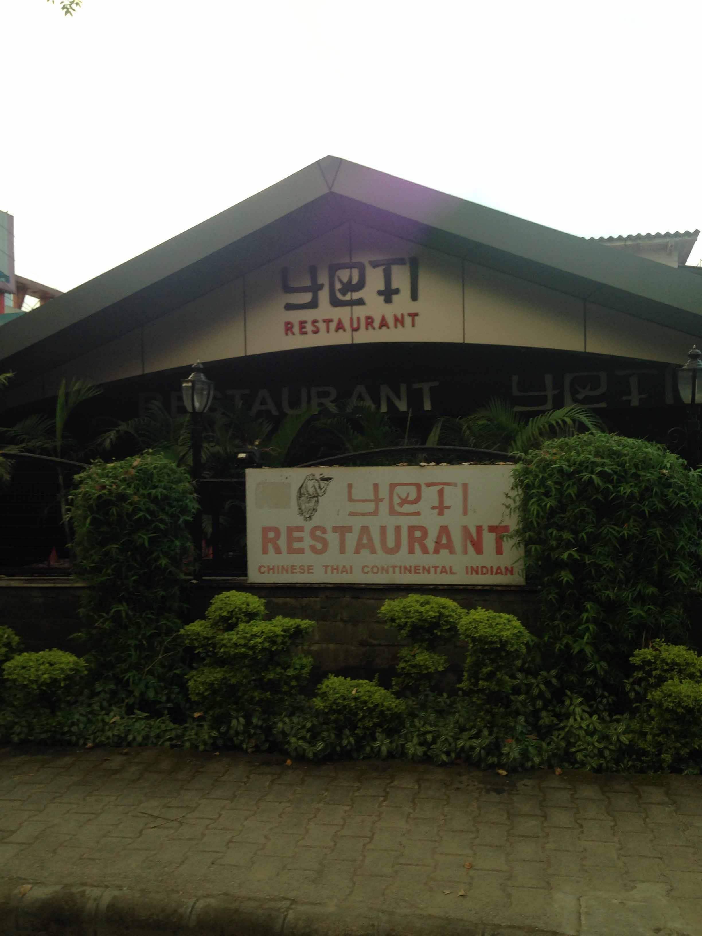 Yeti Restaurant - Dobhalwala - Dehradun Image