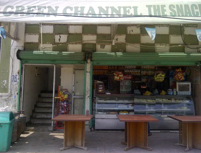 Green Channel - Sector 16 - Faridabad Image