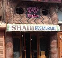 Shahi Restaurant - Godaulia - Varanasi Image