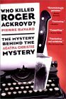 Who Killed Roger Ackroyd - Pierre Bayard Image