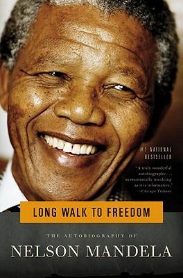 Long Walk to Freedom, The - Nelson Mandela Image