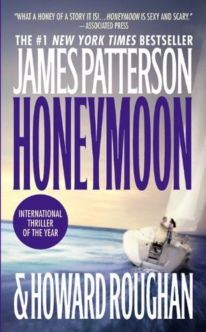 Honeymoon - James Patterson Image
