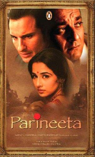 Parineeta - Sarat Chandra Chattopadhyay Image