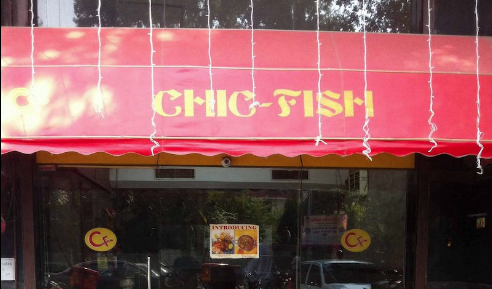 Chic Fish - Malviya Nagar - Delhi Image