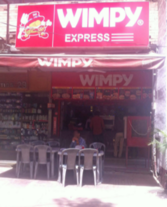 Wimpy - Hauz Khas - Delhi NCR Image