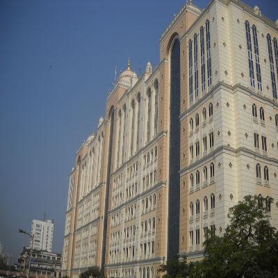 Saifee Hospital - Girgaon - Mumbai Image
