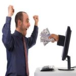 Tips on Earning Through Internet Image