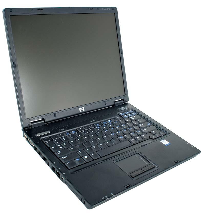Notebook hp nx6120 windows 7 youtube.