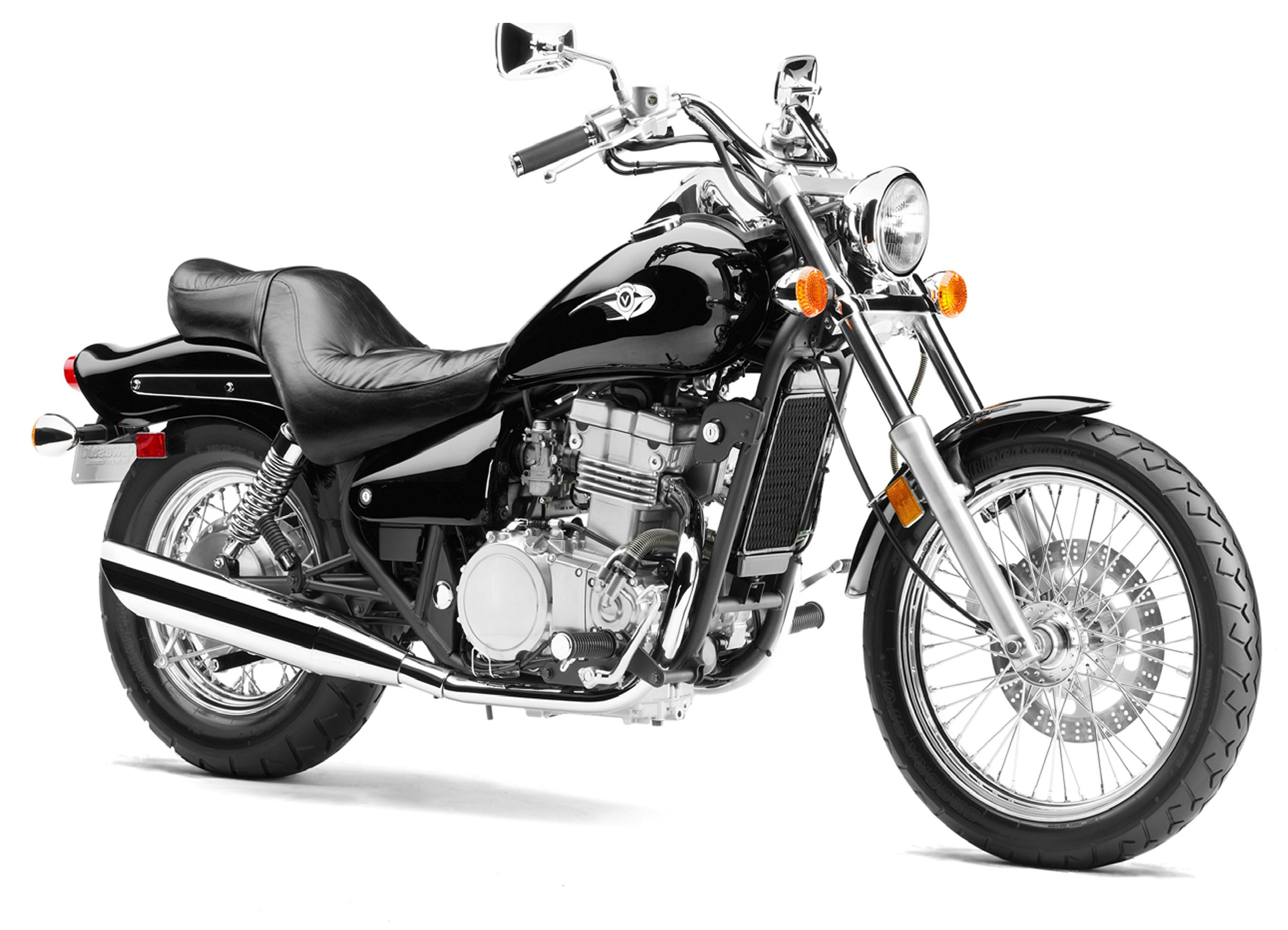 KAWASAKI VULCAN 500 Reviews, Price, Specifications, Mileage ...