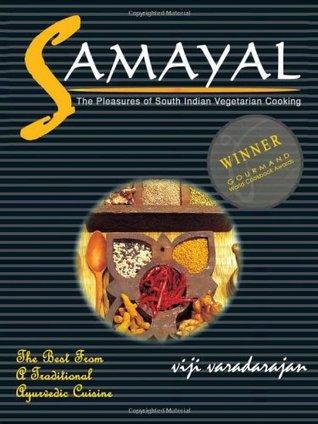 Samayal - Viji Varadarajan Image