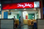 New Yorker's Restaurant - King's Circle - Mumbai Image
