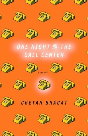 One Night at the Call Centre - Chetan Bhagat Image