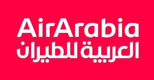 Air Arabia Image