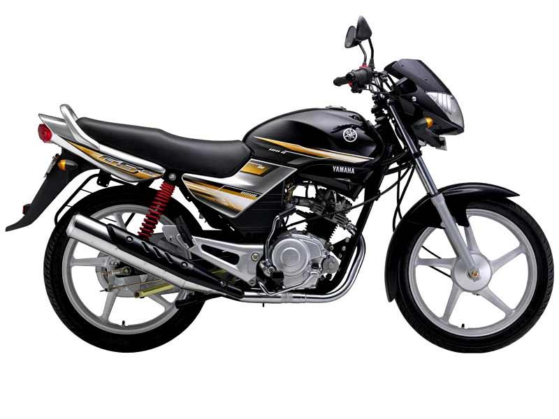 Yamaha Libero G5 Image