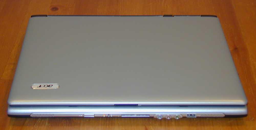 Acer Aspire 3003WLCi Image