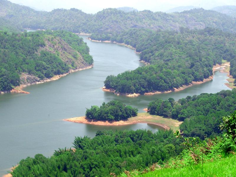 Ponmudi Image
