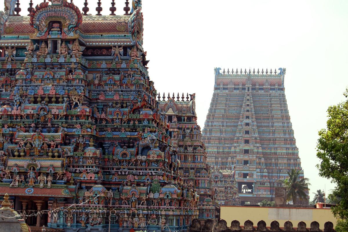 Srirangam Image
