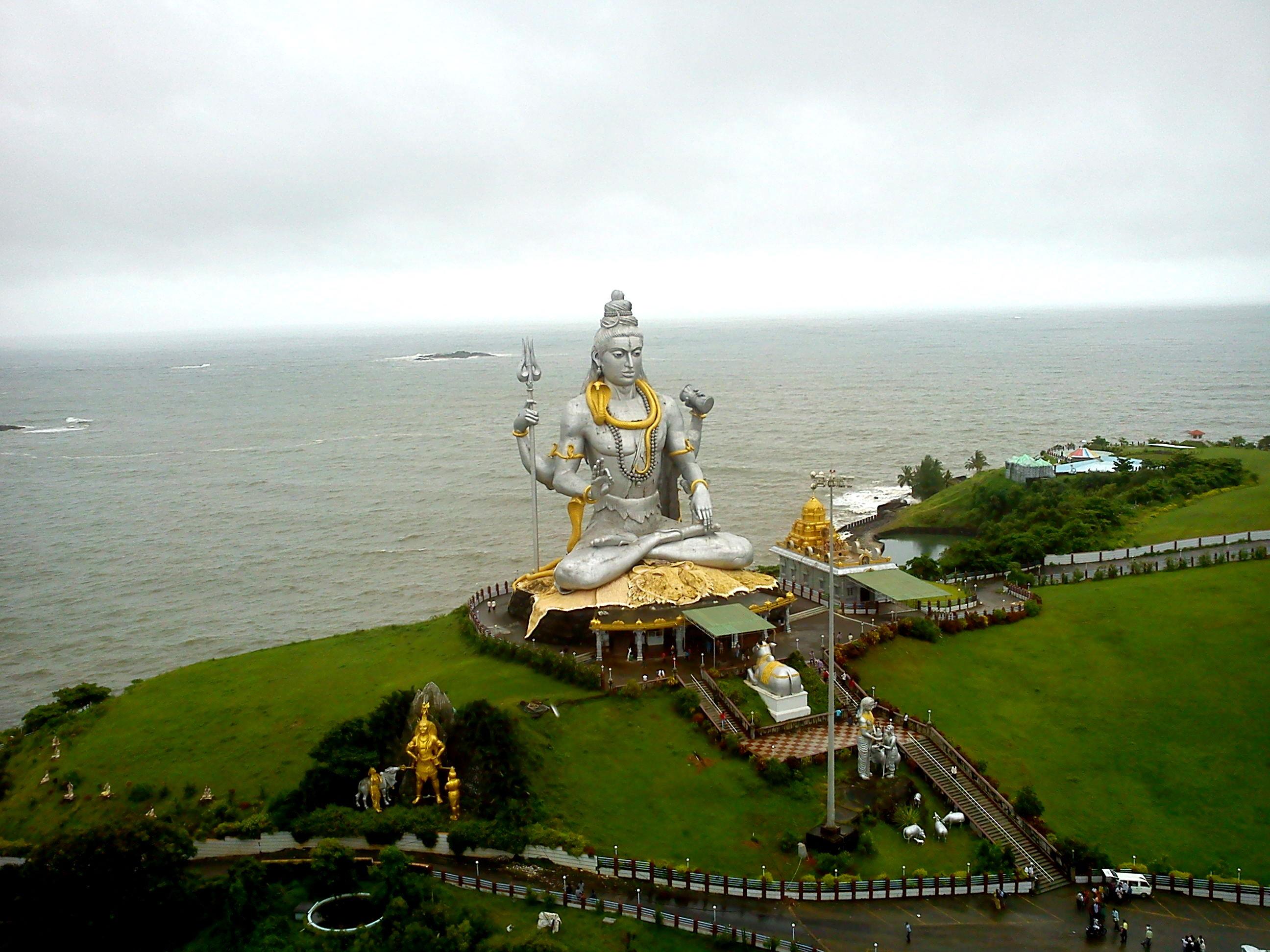 Murdeshwar Image