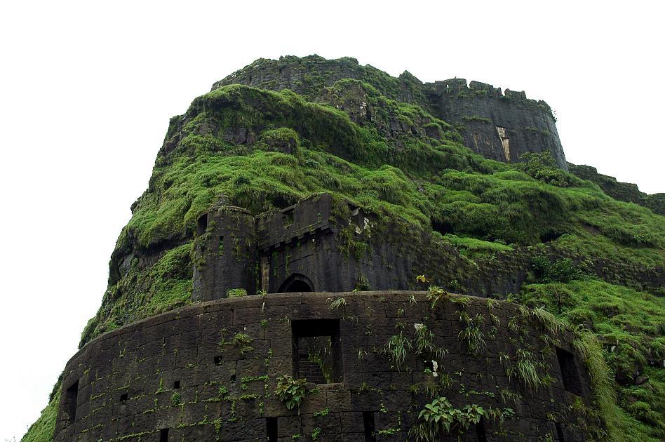 Lohagad Fort Image