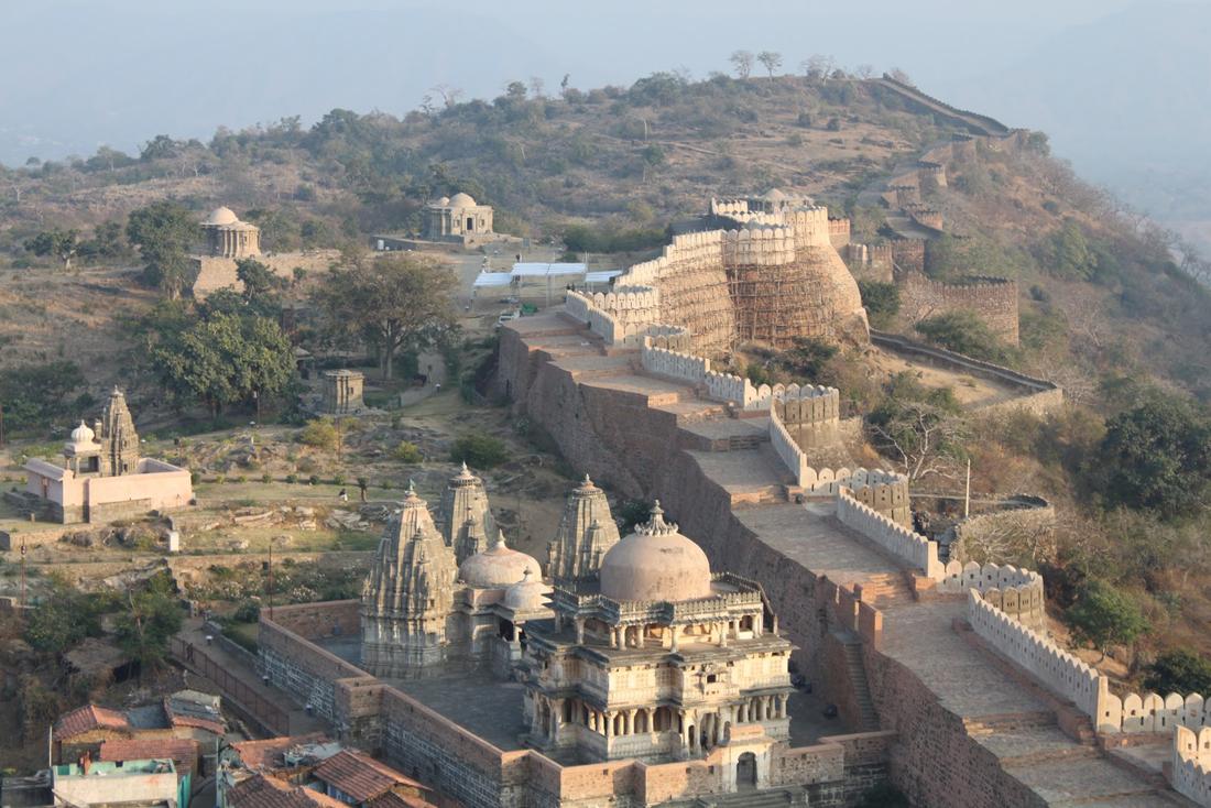 Kumbhalgarh Image