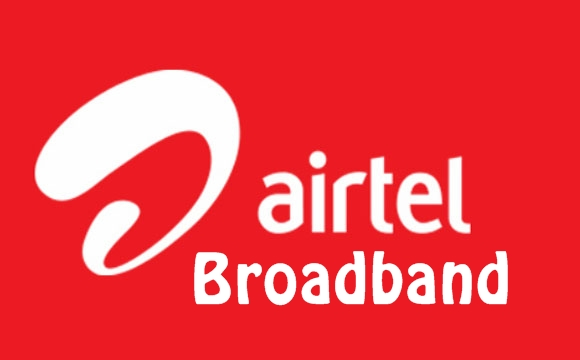 Airtel Broadband Image