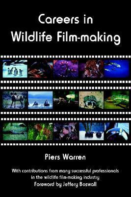 Careers in Wildlife Filmmaking - Piers Warren Image