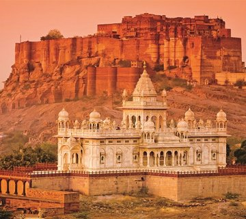 Rajasthan Trip - Delhi Image