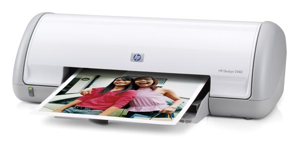HP Deskjet 3940 Image