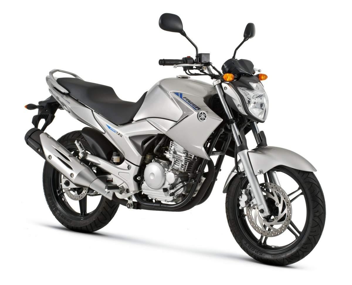Yamaha Fazer 250 Image