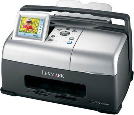 Lexmark Portable Photo Printer P315 Image