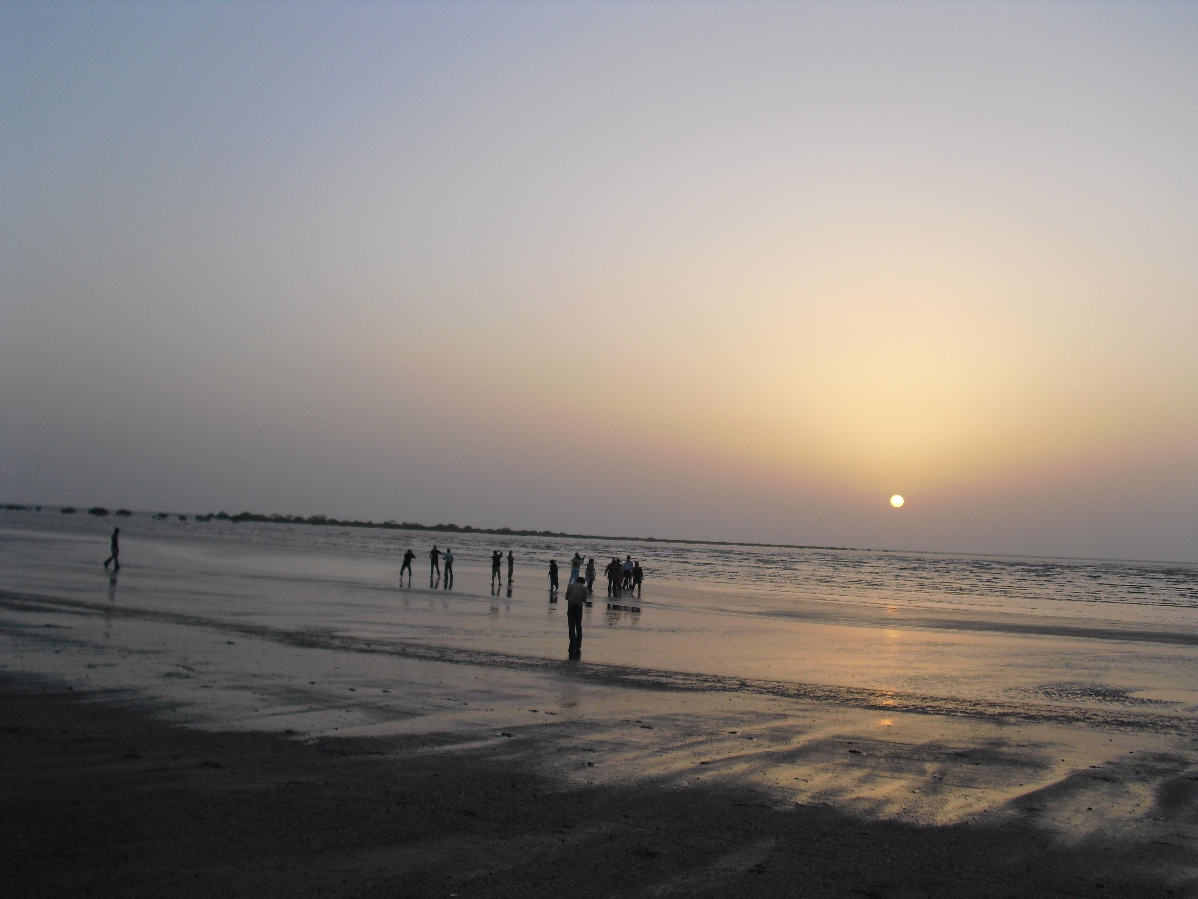 Bordi Beach - Dahanu Image
