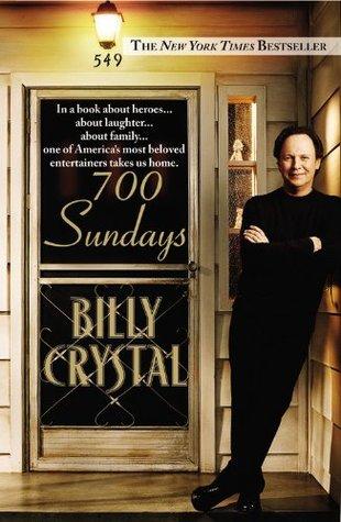 700 Sundays - Billy Crystal Image
