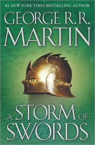 A Storm of Swords - George R. R. Martin Image